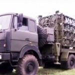 RV-02 similar to Belarusian KB-radar Vostok E, medium range anti stealth-aircraft radar (all photos : QPVN)
