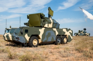 "ARTHUR is an acronym for ""Artillery Hunting Radar"", a mobile Passive electronically scanned array C-Band radar system (photo : Royal Thai Marine Corps)"