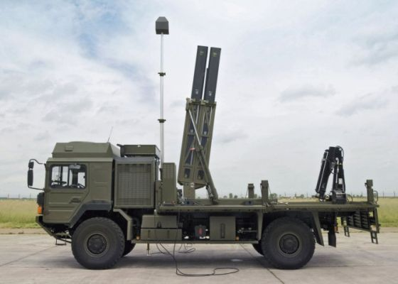 United Kingdom Mod Signs A Deal With Mbda For New Air