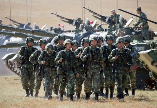 e25fd1a033bb China to hold live-fire drills near Myanmar border – Defence Blog