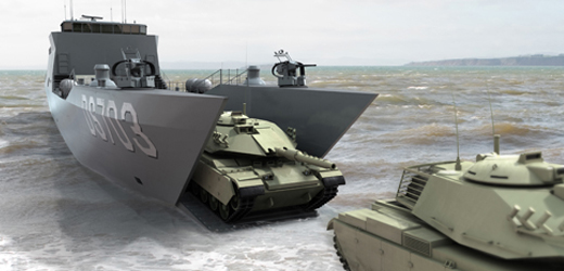 US Army To Choose New Landing Craft Next Year – Defence Blog