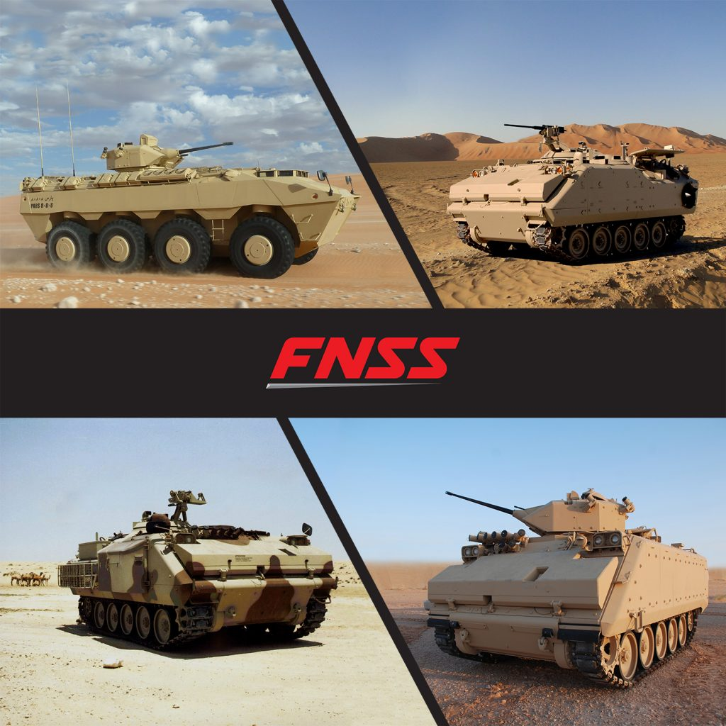 fnss-desert-vehicles