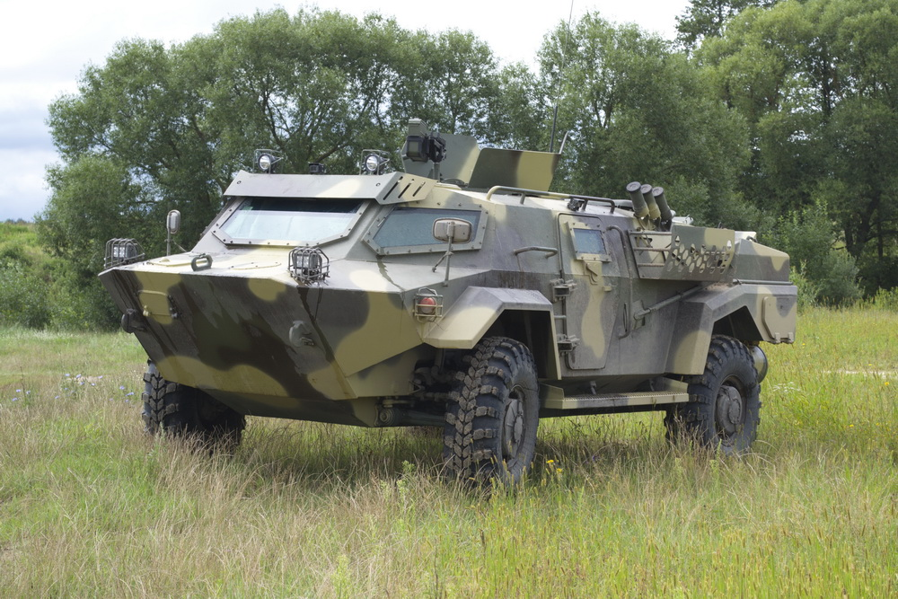 Belarus To Showcase New Light Armoured Vehicles At IDEX 2017 Great Ideas