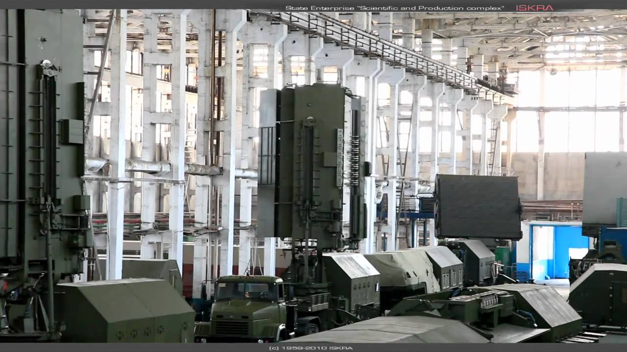 """ARTHUR is an acronym for """"Artillery Hunting Radar"""", a mobile Passive electronically scanned array C-Band radar system (photo : Royal Thai Marine Corps)"""