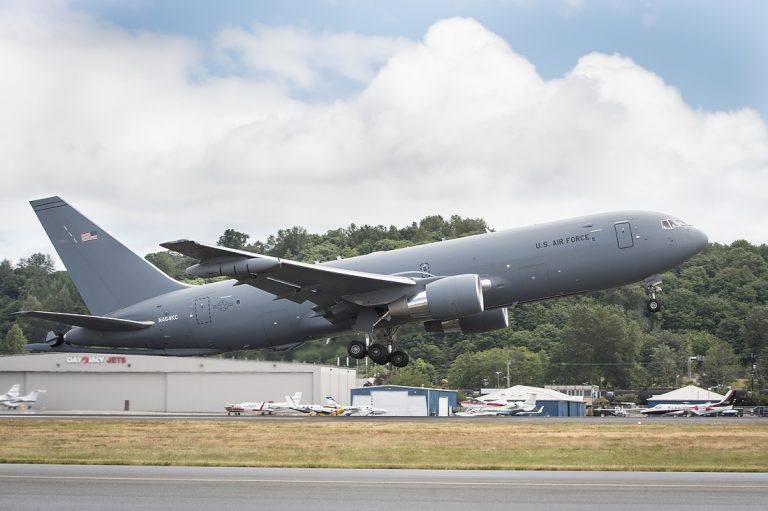 KC-46 Pegasus has successfully completed its final flight tests