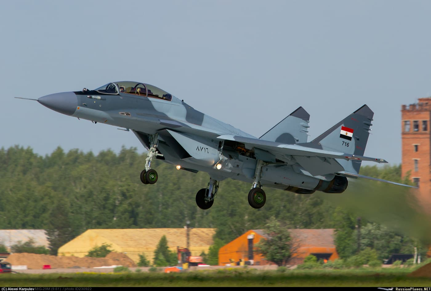 Russian Aircraft Corporation Mig Twitter - The Best and