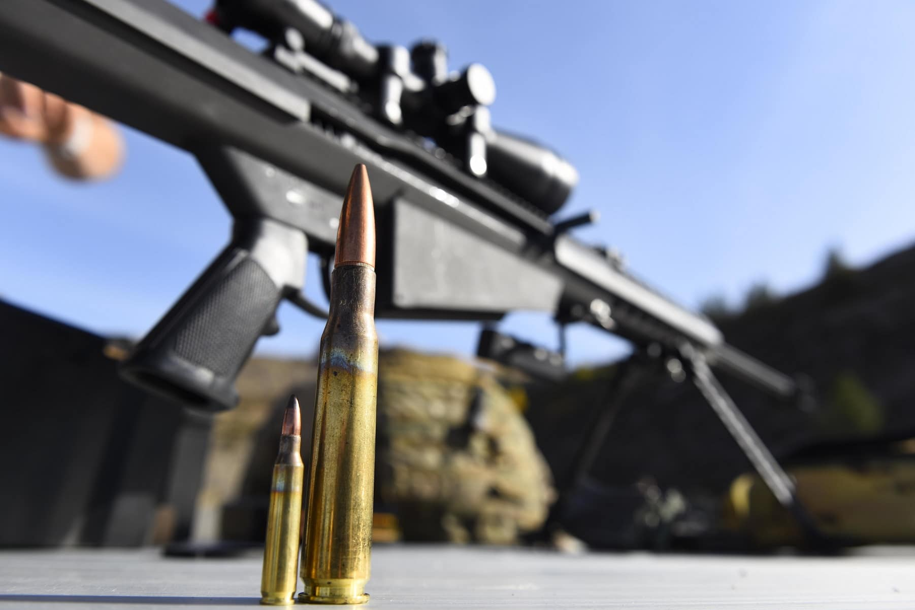 U.S. Army awards Olin Corp. $85M for small-caliber ammunition