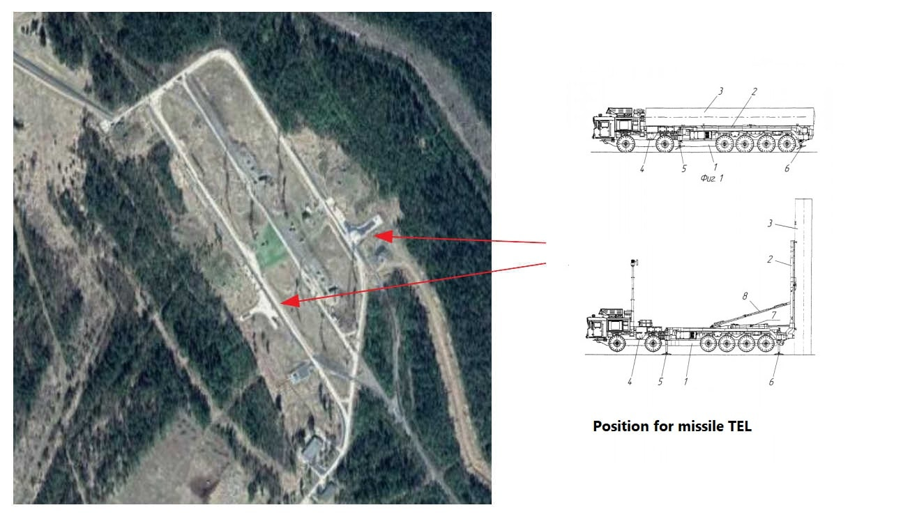 New satellite images show Russian anti-satellite weapon