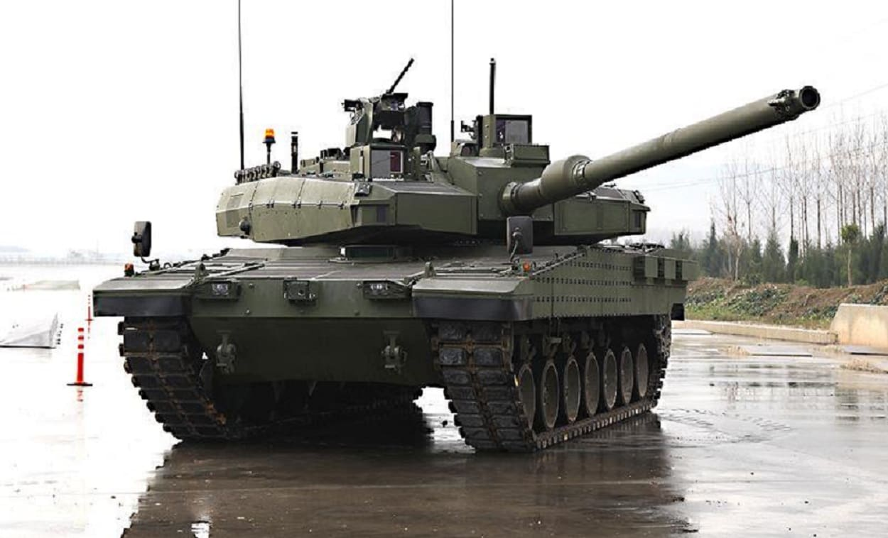be8e44392fcf Qatar officials have disclosed plans to procure new Turkish main battle  tanks