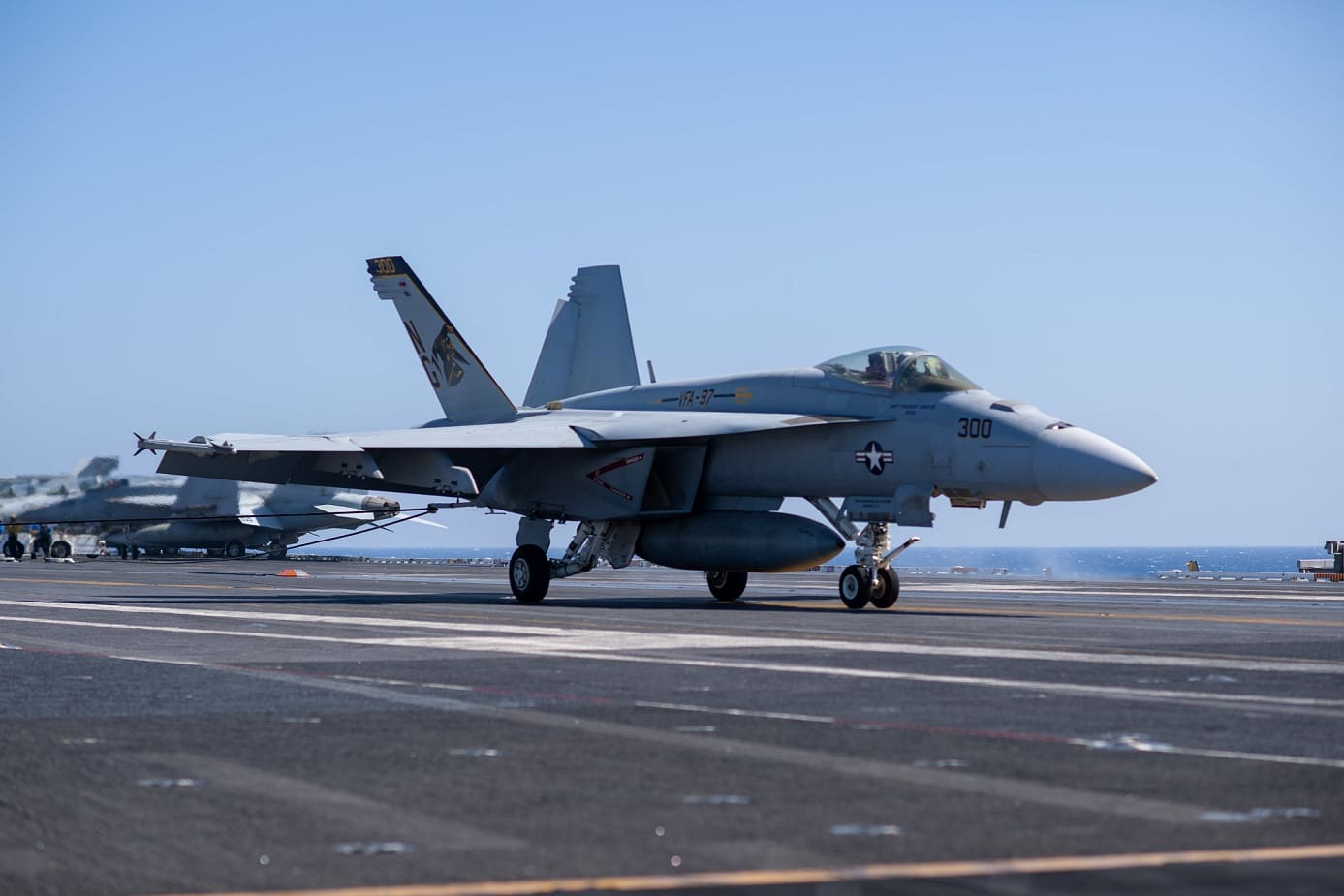 Harris Corporation awarded $212 million for supply F/A-18