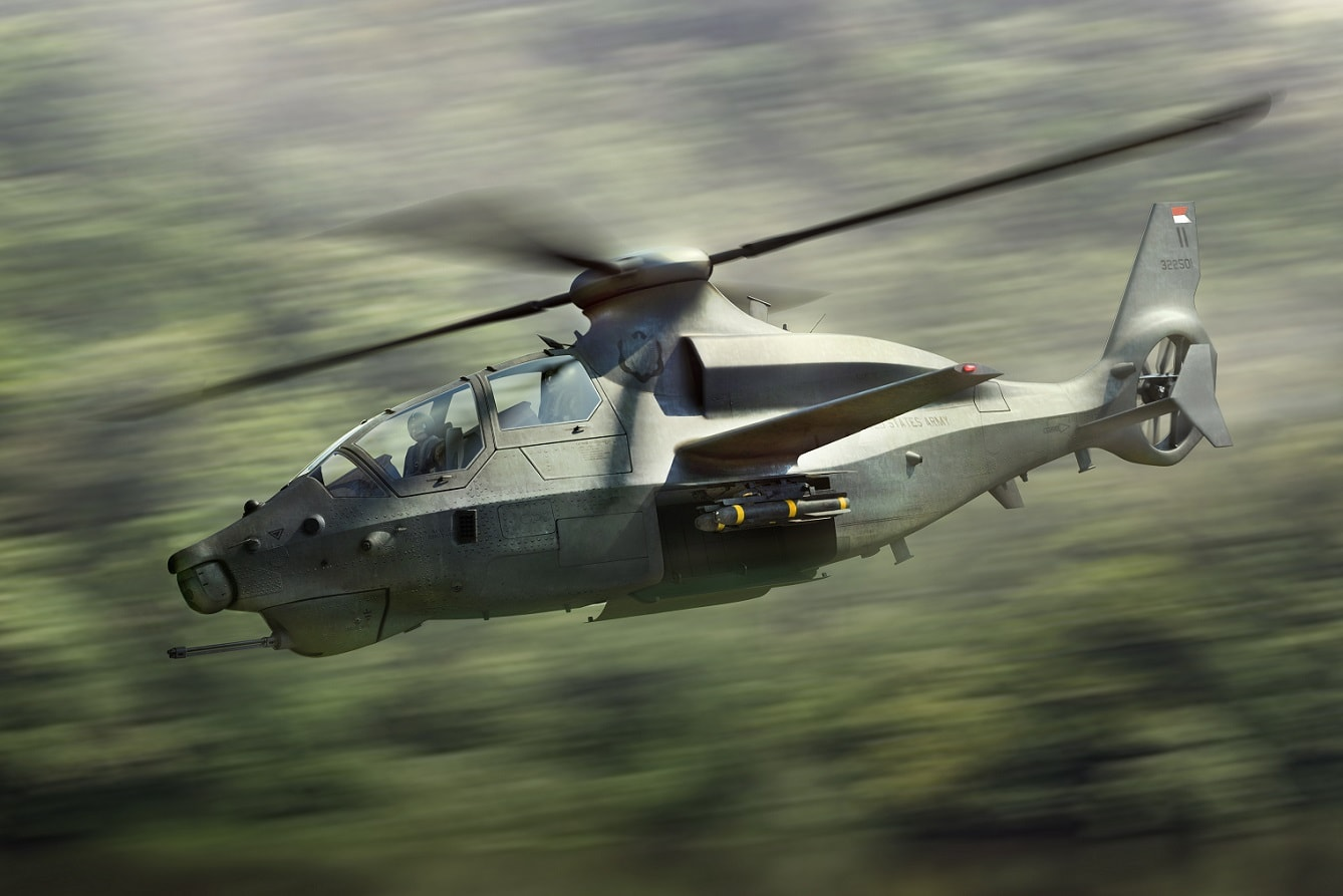 Bell Unveils Next-generation Rotorcraft, Promising A New