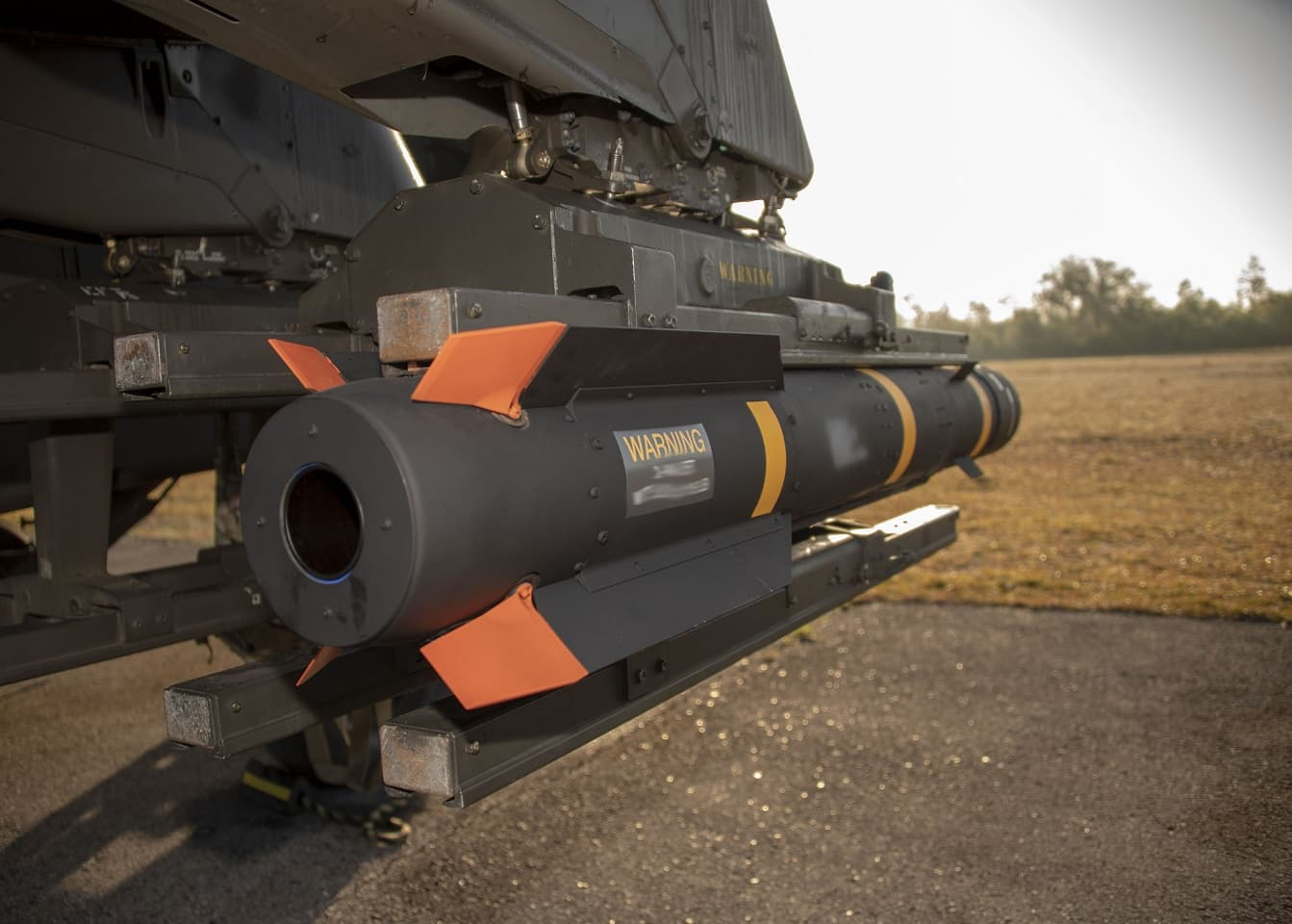 original 2 - Lockheed Martin to increase production of new Joint Air-to-Ground Missiles – Defence Blog